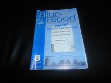 Blue Blood, Volume 1 Issue 6
